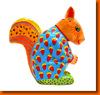 paper mache sculpture sculpture animal sculptures hand painted